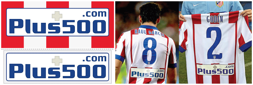 Plus500-Atletico-Madrid